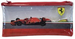 Scuderia Ferrari Astuccio Trasparente Miscellanea