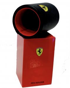 Scuderia Ferrari Portapenne Da Scrivania