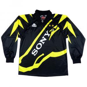 1996-97 Juventus Maglia Terza XL *Nuova
