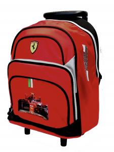 Scuderia Ferrari Trolley Asilo