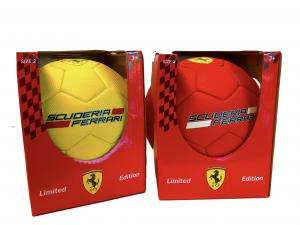 Scuderia Ferrari Soccer Ball Taglia 2