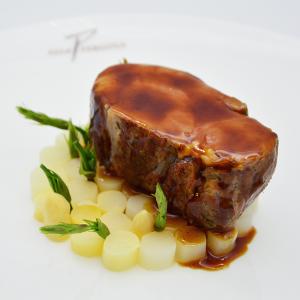 Menù Degustazione Asparagi - Carne