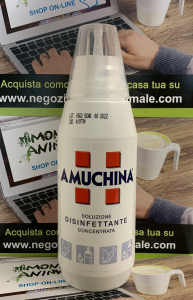 AMUCHINA CONCENTRATA