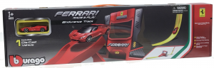 Scuderia Ferrari Race and Play Endurance Track