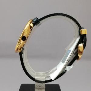 CAVALLI ORBIS 3H GOLD BLACK