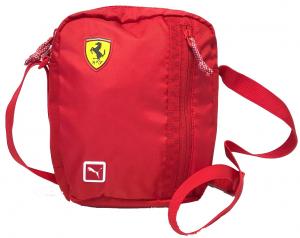 Ferrari Fanwear Portable Rosso Corsa