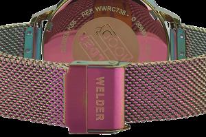 WELDER WWRC738