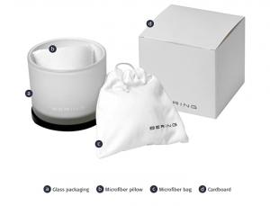 Ceramic | argento brilliante | 35036-102