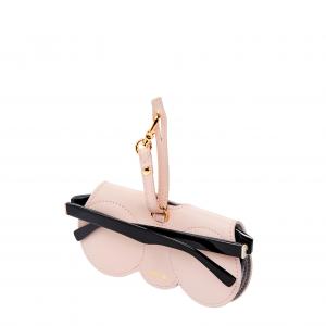 Portaocchiali any d Munich in pelle/universale per tutti i tipi di occhiali PIRATECAT