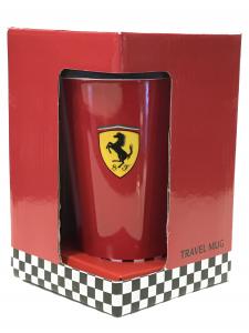 Scuderia Ferrari Travel Mug