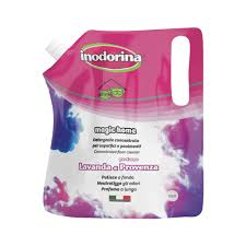 Inodorina Magic Home - detergente superfici casa 1lt varie fragranze