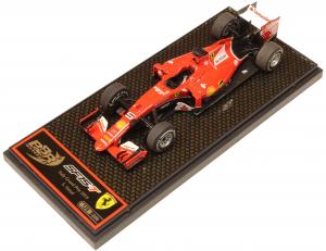 Ferrari SF 15-T Gp Italy 2015 S. Vettel Ltd 200 Pcs