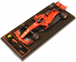 Ferrari SF90 GP Australia 2019 S. Vettel Ltd 350 Pcs