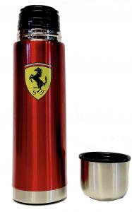 Scuderia Ferrari Termoflask