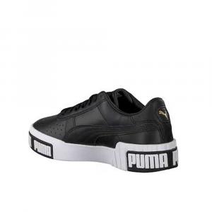 Puma Cali Bold Black Unisex