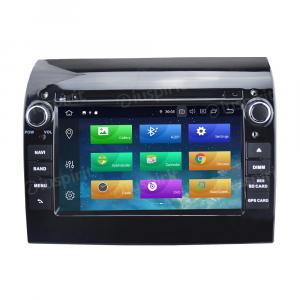 ANDROID 10 autoradio navigatore per Fiat Ducato 2012-2019 GPS DVD WI-FI Bluetooth MirrorLink