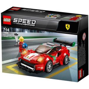 Lego Ferrari 488 GT3 Scuderia Corsa