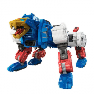 *PREORDER* Transformers Generations War for Cybertron: Earthrise Commander: SKY LYNX by Hasbro