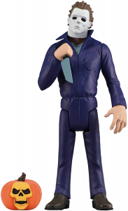 Toony Terrors: Serie 2 - Stylized Michael Myers (Halloween 2)