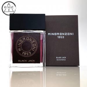 Minoronzoni 1953 - Eau de Parfum - Black Jack