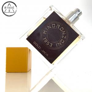 Minoronzoni 1953 - Eau de Parfum - Gold Jack