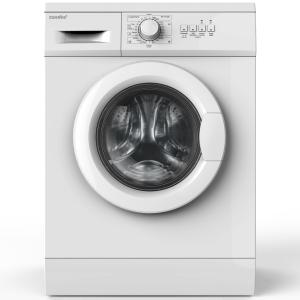 Comfeè MFE610 lavatrice Libera installazione Caricamento frontale Bianco 6 kg 1000 Giri/min A++