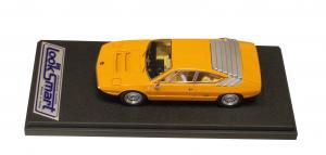 Lamborghini Urraco 250 Orange