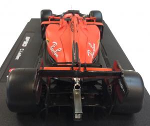 Ferrari F1 SF90 C. Leclerc 2019 1/18