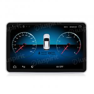 ANDROID navigatore per Mercedes Classe GLE W163 2015-2018 NTG 5.0 GPS WI-FI Bluetooth MirrorLink 4GB RAM 64GB ROM Octa-Core 4G LTE