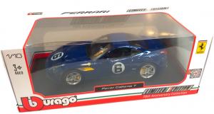 Ferrari California Turbo #6 Blue 1/18