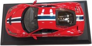 Ferrari F458 Speciale 1/18