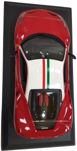 Ferrari 488 GTB 70th Anniversary The Lauda 1/18
