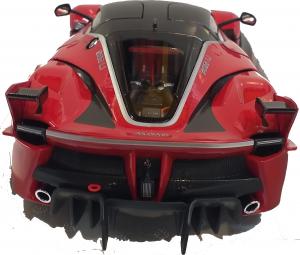 Ferrari FXX K Red #88 1/18