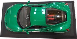 Ferrari 488 GTB 70th Anniversary Green #25 1/18