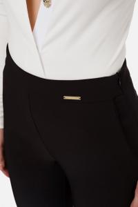 Pantalone svasato Elisabetta Franchi SS20