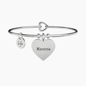 KIDULT-Mamma Felicità-Bracciale da donna
