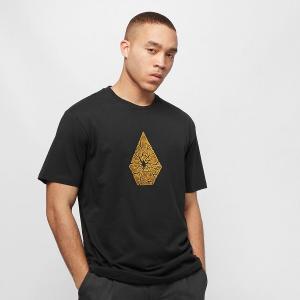 T-Shirt Volcom Shatter