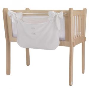 Borsa porta pigiama in cotone - Albero Bambino