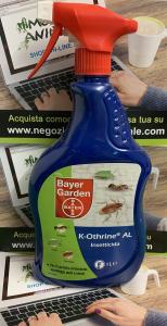 K-Othrine® AL insetticida 1litro