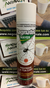 RAGNATELA MAYER 400ml