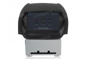 ANDROID 10 autoradio navigatore per Ford Ecosport 2013-2017 GPS DVD USB SD WI-FI Bluetooth Mirrorlink