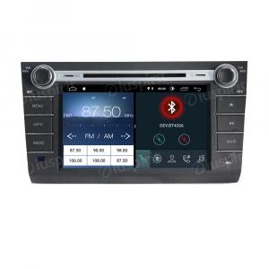ANDROID 10 autoradio 2 DIN navigatore per Suzuki Swift 2004-2010 GPS DVD USB SD WI-FI Bluetooth Mirrorlink