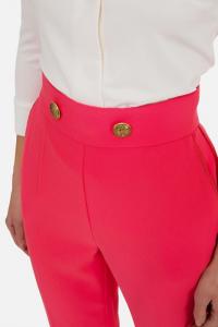 Pantalone Bottoni Elisabetta Franchi SS20
