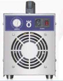 Generatore di ozono portatile ABK10