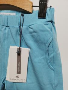 Pantalone corto jersey
