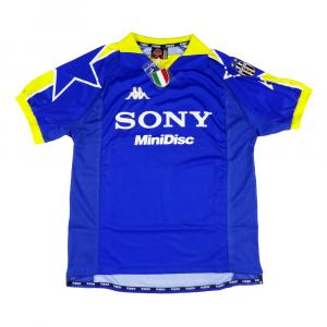 1997-98 Juventus Maglia Terza  L   *Nuova