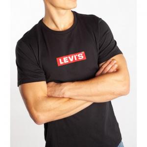 T-shirt uomo LEVI'S basica con logo