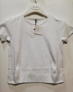 t-shirt in jersey di cotone 4-14 anni