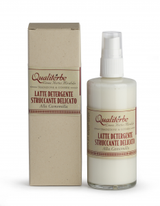 Delicate Cleansing Milk with Chamomile 1%