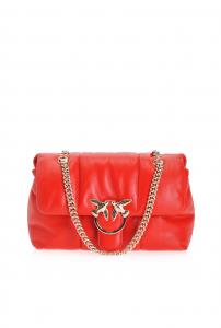 Love bag Puff Pinko